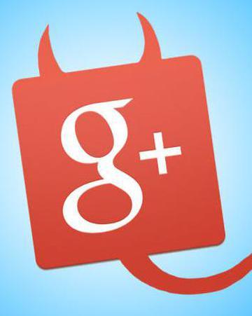 谷歌宣布提前关闭Google+消费者版本