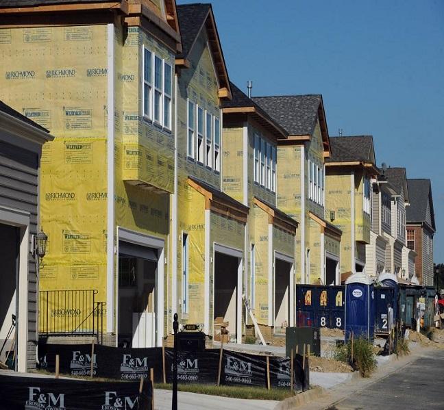 美国2019年房价涨势预计大幅放缓