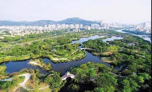 王浩:以决战决胜姿态完成生态唐山建设全年任务