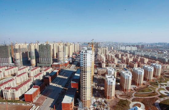 三四线城市消费升级提供新机遇
