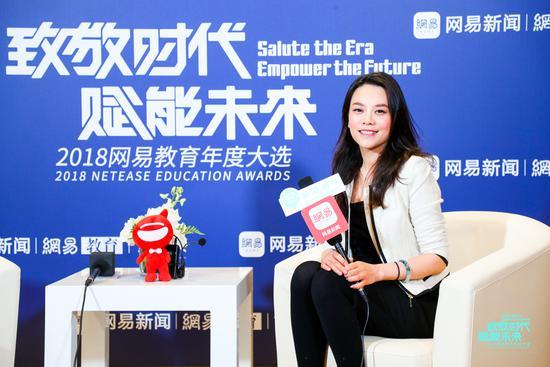 研途游学Diana Ji:留学教育的前提是保证安全