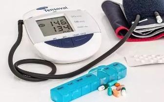 高血压患者入冬指南