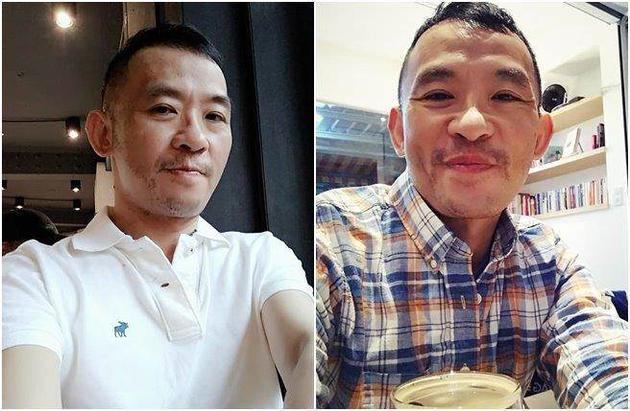 《美丽少年》同志导演陈俊志病逝年仅51岁