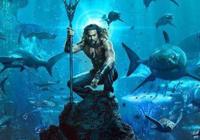 揭秘《海王》的特殊能力,水栖生物如何在水下呼