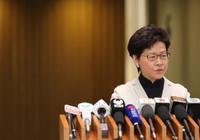 林郑月娥:孟晚舟只持有一本有效的香港特区护照