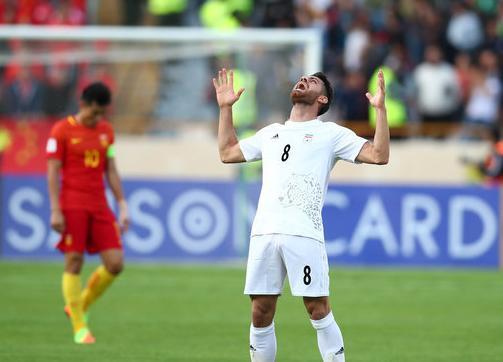 足协独立性被干涉,伊朗国家队面临全球禁赛处罚