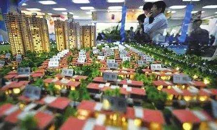 土地市场开闸 明年买家月月可期