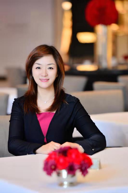 新东方国际游学刘婷:国际游学是让优秀孩子走向世界的窗口