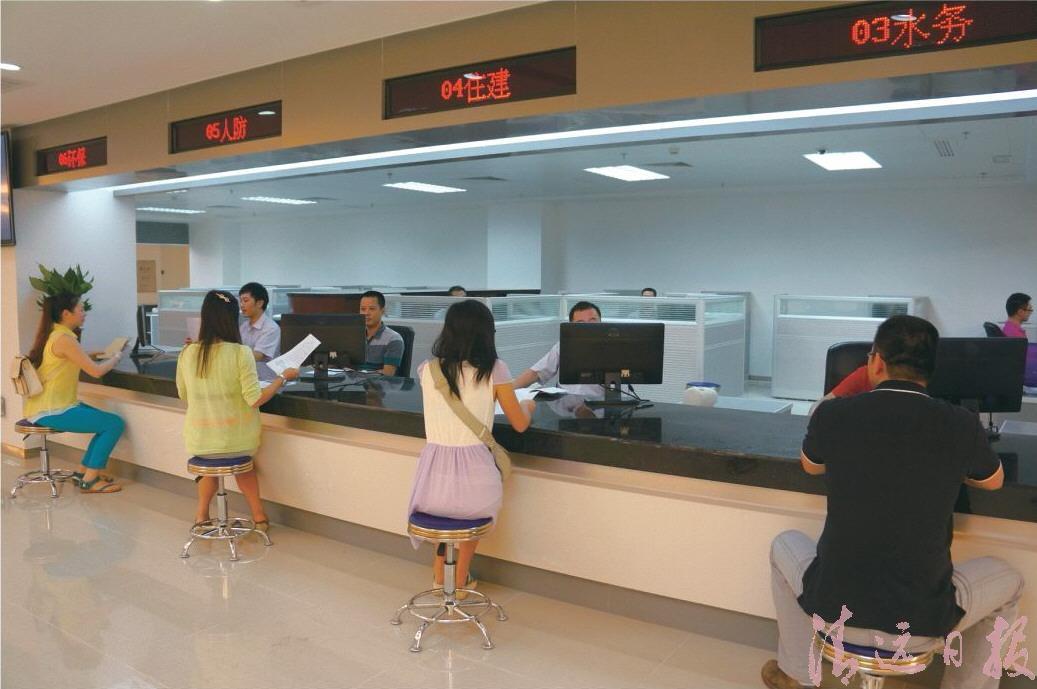 南昌政务服务12月15日起全年不休提供政务服务