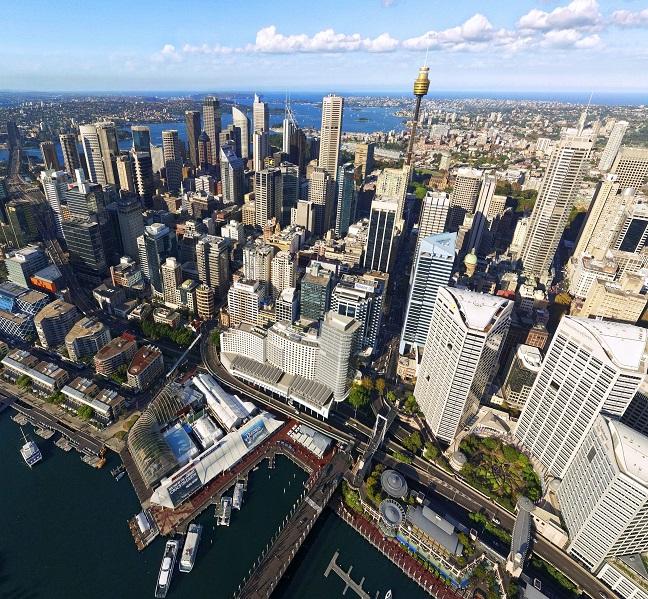 全球最昂贵城市榜单 悉尼跻身前十名