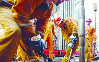 美、俄、欧佩克斗法 国际油市将迎大变局