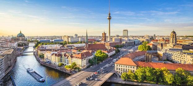 胡润发布海外置业投资回报指数:柏林领跑