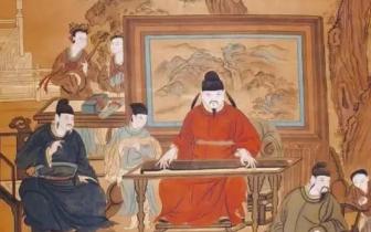 """中国红木家具史上的""""四大才子"""""""