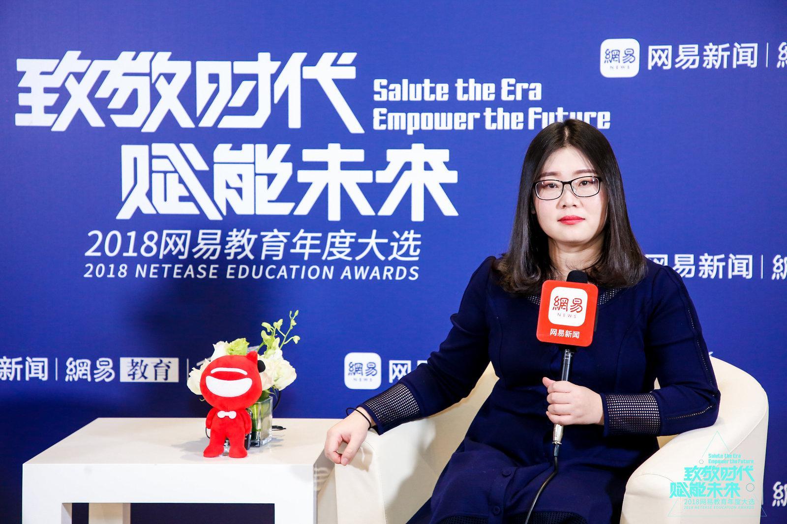 """新虹艺少儿美术馆赵晓蕾:用""""三美""""教育理念激发孩子各项潜能"""