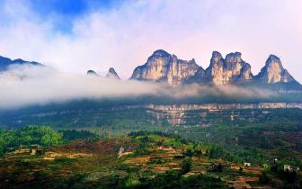 南川获评2018《魅力中国城》十佳魅力城市