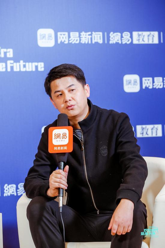 广东明世教育潘国强:未来加速资本化促进产品服务升级