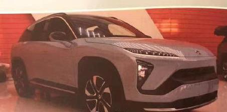 预售价为37万起 蔚来ES6或将推出三款车型