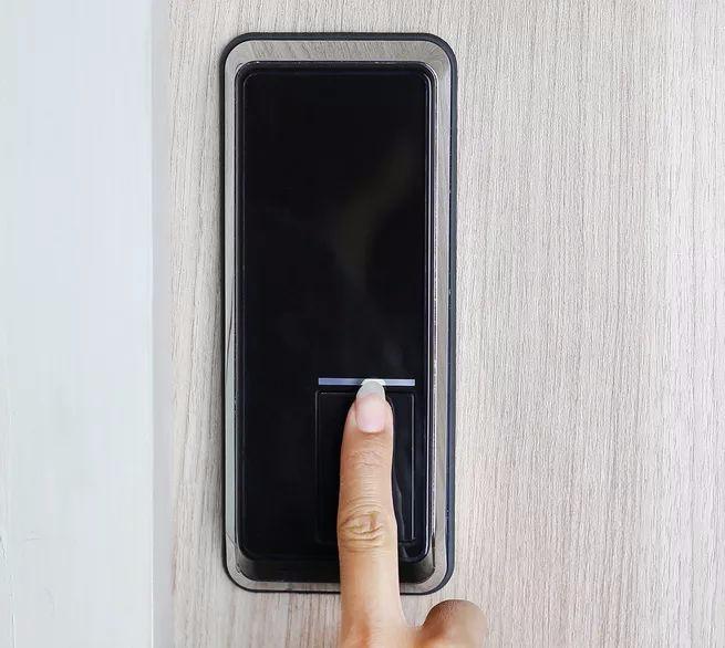 【易消费】11批次电子门锁不合格 你家安装了吗?