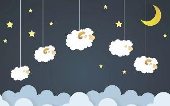 睡多睡少都有危害!每天睡多久最合适?这个数...