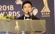 中国包揽乒联年度佳男佳女