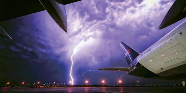 《航空周刊》年度图片出炉 来场视觉盛宴吧