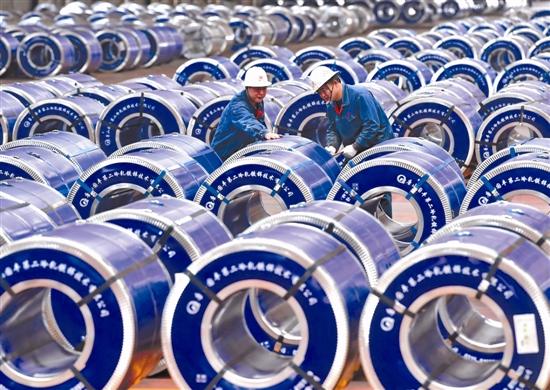 唐山:优化营商环境 助推高质量发展