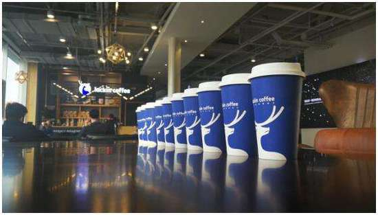 瑞幸咖啡完成2亿美元B轮融资 投后估值22亿美元[图]