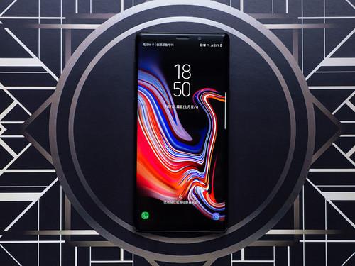 三星Galaxy Note 9
