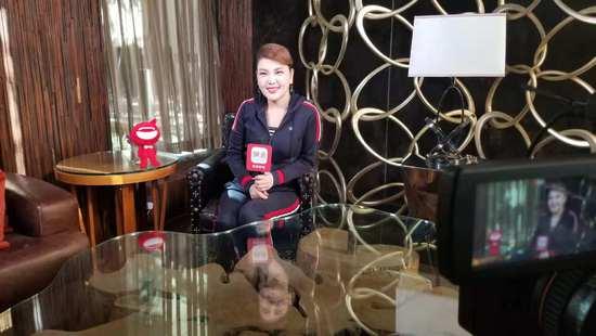 青年歌唱家乌兰图雅:公益让我的内心无比快乐