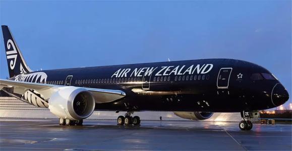 新西兰航空罢工预告新进展:罢工行动将延长三天