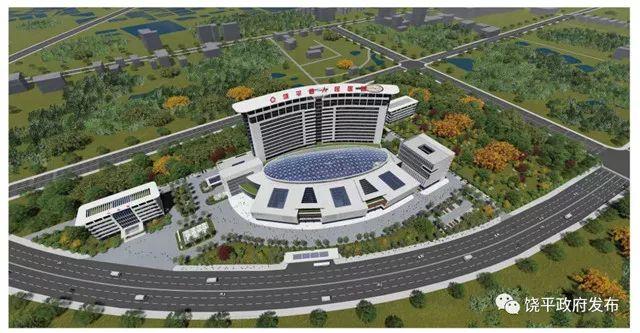 投资6.6亿 潮州这个医院异地搬迁新建项目开工