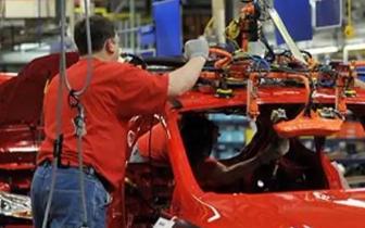 福特裁员2万通用关5家工厂 巨头为何断臂求生?