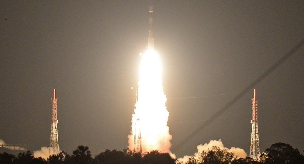 印度将发射史上最贵国产卫星 用于军事用途