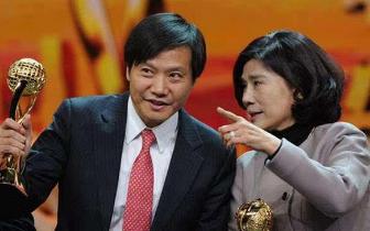 """10亿赌约""""揭盅"""":董明珠与雷军这五年变得更像对方了"""