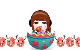 小宝为您接力读宪法(9)‖来听小主播讲天气~
