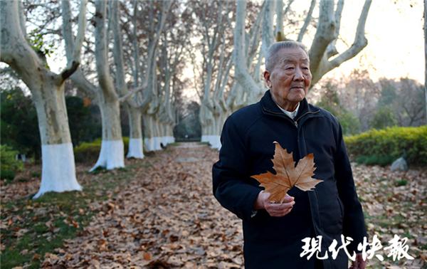 9旬南京大屠杀幸存者最心痛讲述:今年又走了20个