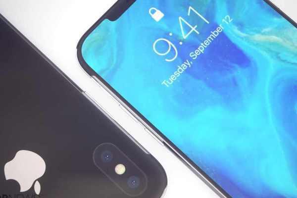 爆料称苹果将采用全新OLED技术
