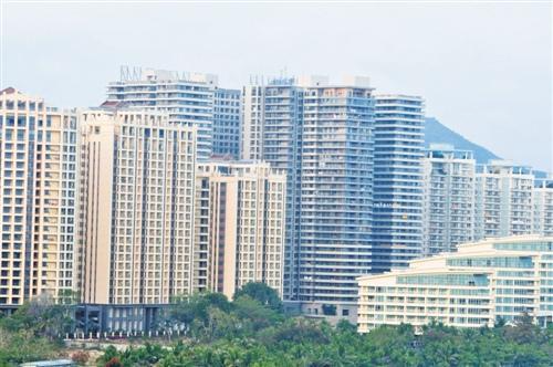 中国住房发展报告:加快推进房地产税立法进