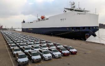 欧盟日本明年组自贸区 启动车贸协议