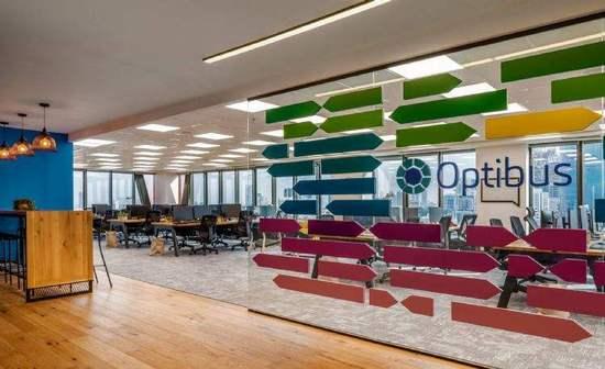 阿里投资入股以色列交通技术公司Optibus