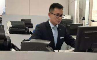 """2018年重庆银行业""""双十佳"""" 看浦发银行优秀柜员刘梦"""