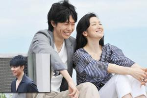 铃木京香和长谷川博已分手 8年恋爱长跑遗憾告终