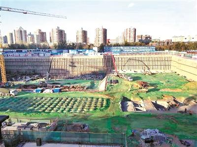 北京地价5年来首降:楼面价环比下降4%