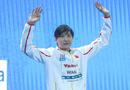 王简嘉禾800自夺冠