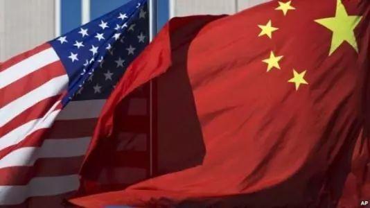 美媒:华盛顿本周将对中国启动重大猛烈攻击