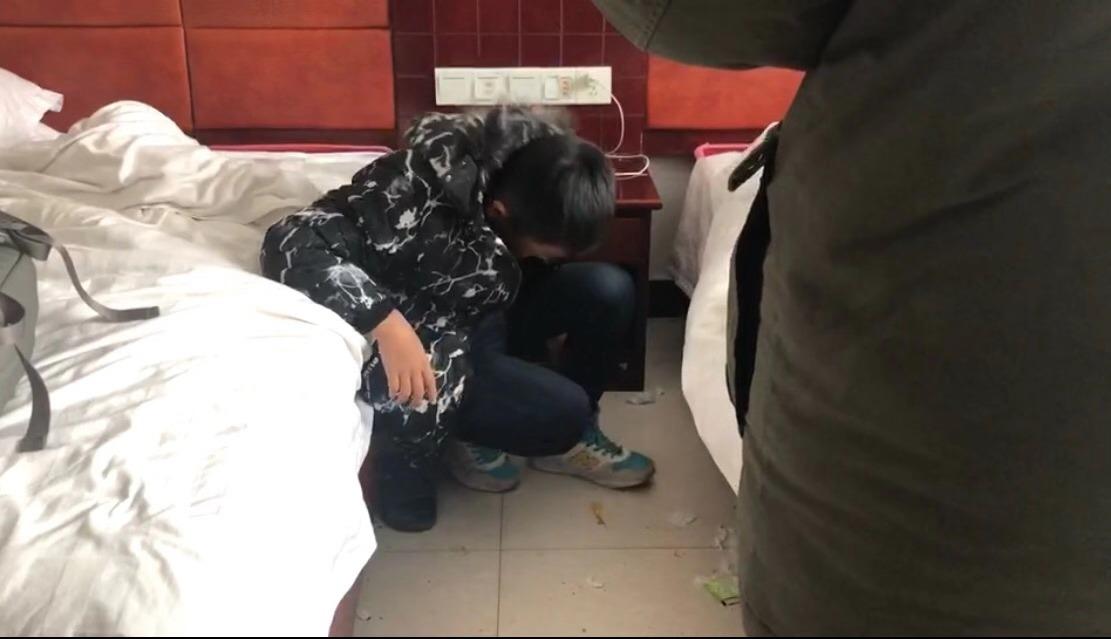 弑母男孩被送长沙管束教育3年 父亲继续外出打工