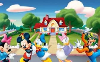 迪士尼:一个95年欢乐王国的商业方法论