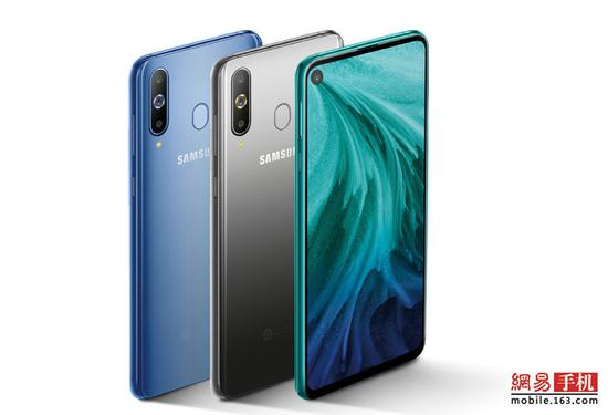 三星Galaxy A8s