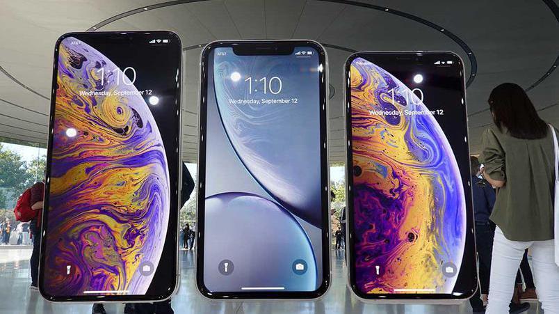 苹果对iPhone禁售令发声明:下周推更新