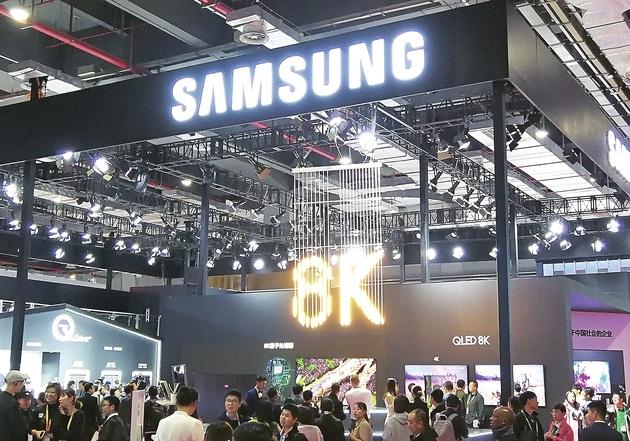 三星在华调整产品战略 年底关闭天津手机生产线